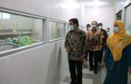 Jumlah Pasien PDP Meningkat, Pemkab Sidoarjo Cari Tempat Perawatan Alternatif Selain Rumah Sakit