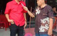 PDIP Kota Tebing Tinggi Apresiasi Pemko ,Bersama Cegah Virus Corona Covid 19
