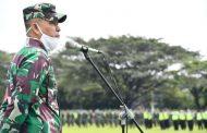 Tiga Ribu Personel Dilibatkan Operasi Penegakkan Kedisiplinan