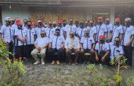 Rapat Koordinasi Gerakan Rakyat Topi Kwalik Kabupaten Sidoarjo