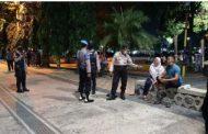 Meskipun maklumat Kapolri Dicabut, Polres Situbondo Tetap Intensifkan Patroli Agar Masyarakat Patuh Terhadap Protokol Kesehatan