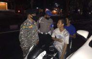 Patroli Jam Malam, Kesadaran Warga Sidoarjo Masih Kurang