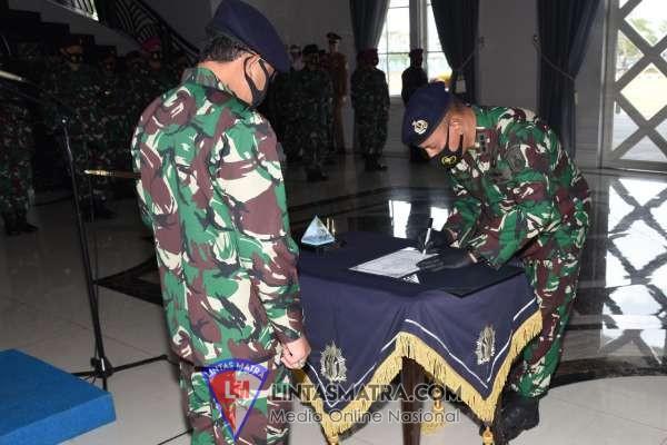Validasi Organisasi AAL, Seklem AAL Dijabat Pati TNI AL Bintang Satu
