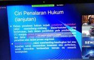 Pendidikan Khusus Profesi Advokat (PKPA) Angkatan ke-IV, Lewat Zoom Meting,