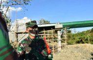 Kemajuan Pembangunan di Bojonegoro, Pikat Perhatian Kolonel Dariyanto