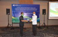 BPJS Ketenagakerjaan Sidoarjo Perlu Dukungan Pemda Raih Paritrana Award