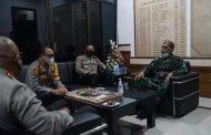Kejutan di HUT TNI ke-75