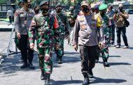 Resmi Berpindah Tugas, Dangartap III/Surabaya Kenang Sosok Kapolda Fadil Imran