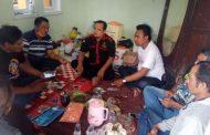 Rapat Pembentukan LSM Penjara Indonesia DPC Malang Raya