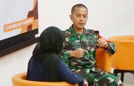MAHASISWA BARU UISI TERIMA MATERI WAWASAN KEBANGSAAN DARI KASDIM 0817/GRESIK