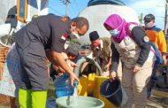 SRPB Jatim Bantu Warga Terdampak Banjir Pasuruan