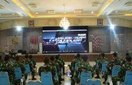 60 Perwira AAL Ikuti Sarasehan Perwira Korps Khusus TNI AL Tahun 2020