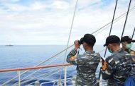 Kembali, Taruna AAL Satlat KJK 2020 Dilibatkan Latihan Patkor Philipine-Indonesia