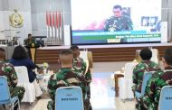 Tim Padus AAL, Juarai Pesparawi TNI AL Wilayah Timur