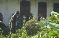 Tempat Bersejarah di Lamongan di Babat Anggota TNI