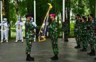 Brigadir Jenderal TNI (Mar) Nur Alamsyah Resmi Jabat Gubernur AAL
