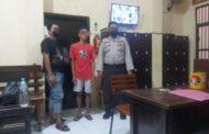 Pencuri Kambing Yang Sangat Meresahkan Warga Lekok Berhasil Di Tangkap Polisi