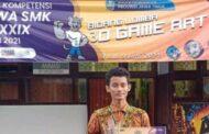 """SUKSES"""" 4 Pelajar SMKN I Purwosari Borong Juara LKS SMK Jatim 2021"""