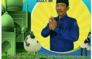 HARI RAYA IDUL ADHA 1442 H - 2021 M JATUH PADA HARI SELASA 20 JULI 2021