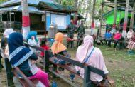 Warga Kampung Wonorejo Dibekali Kemampuan Pengolahan Hasil Kebun