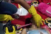 """""""WADUH""""… Janda Trawas Ditemukan Tewas Gantung Diri di Kamar Kos Kosan"""